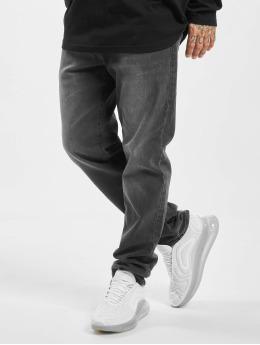 Reell Jeans Straight Fit farkut Barfly  musta