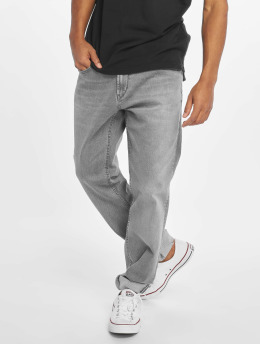 Reell Jeans Straight Fit Jeans Trigger II grau