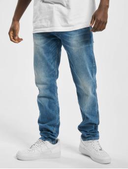 Replay Slim Fit Jeans Anbass blå