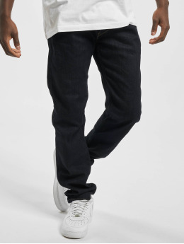 Replay Slim Fit Jeans Anbass modrá