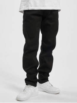 Replay Slim Fit Jeans Anbass schwarz