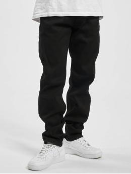 Replay Slim Fit Jeans Anbass zwart