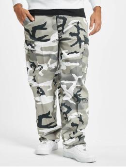 Revolution Spodnie Chino/Cargo US Ranger szary
