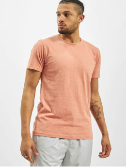 Revolution T-Shirt Round Neck rot