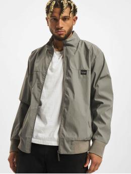 Rocawear Демисезонная куртка Benson  серый