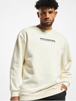 Rocawear Пуловер Franklin белый