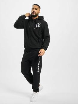 Rocawear Anzug Midas schwarz