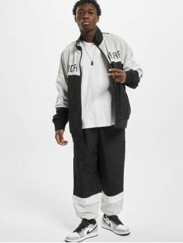 Rocawear Anzug Mapleton  schwarz