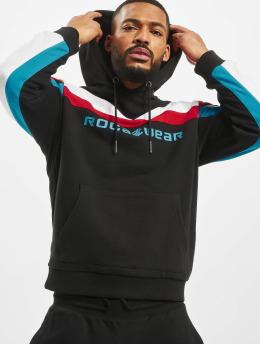 Rocawear Bluzy z kapturem Tule Spring czarny