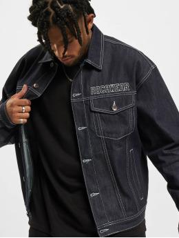 Rocawear Denim Jacket Brigthon  indigo