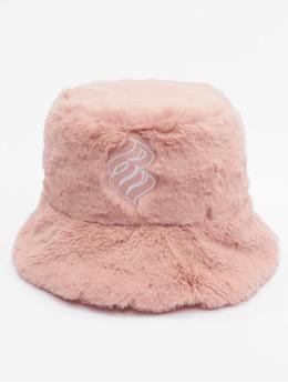 Rocawear Hatut Carino Fur vaaleanpunainen