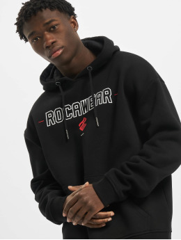 Rocawear Hoody Redhook  schwarz