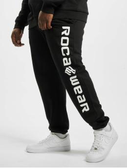Rocawear joggingbroek Big Basic zwart