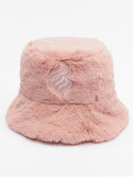 Rocawear Kapelusze Carino Fur pink