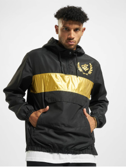 Rocawear Lightweight Jacket Midas  black