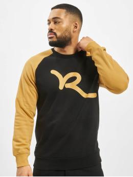Rocawear Maglia Logo  nero