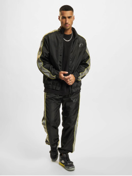 Rocawear Obleky Saville čern