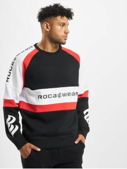 Rocawear Pullover Bronx  schwarz