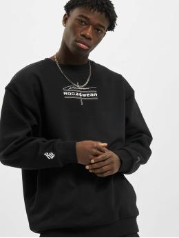 Rocawear Pullover Gravesend    schwarz