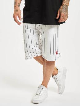Rocawear Shortsit Coles valkoinen