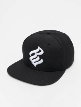Rocawear Snapback Cap Nam nero