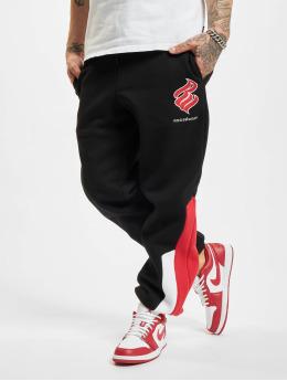 Rocawear Spodnie do joggingu Foresthills  czarny