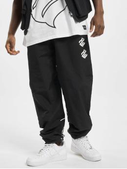 Rocawear Spodnie do joggingu Woodside  czarny