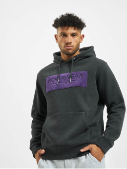 Rocawear Sweat capuche  Archie Hoody Anthracite...