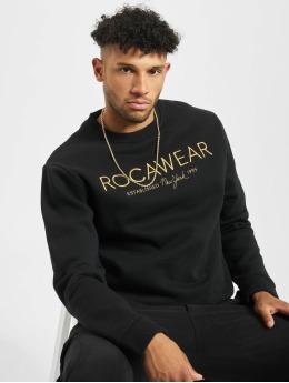 Rocawear Swetry Midas  czarny