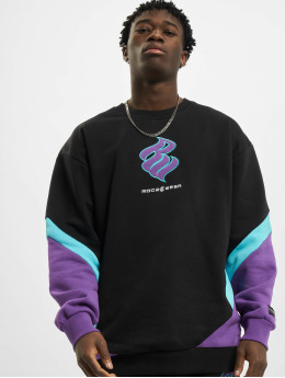 Rocawear Swetry Foresthills  czarny