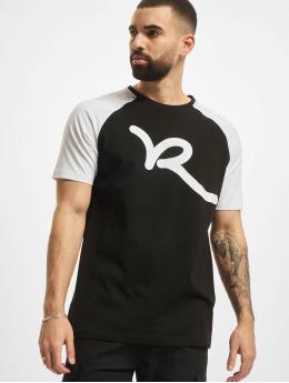 Rocawear T-paidat Bigs musta