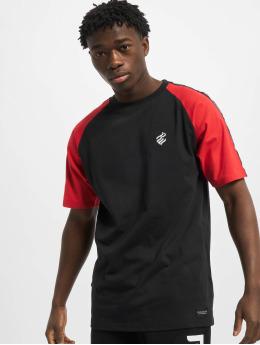 Rocawear T-paidat Midwood  musta