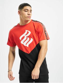 Rocawear T-Shirt Saville  noir