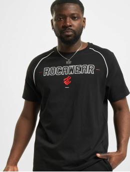 Rocawear T-Shirt Rego  noir