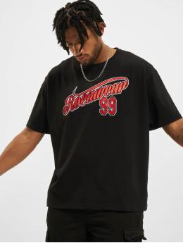 Rocawear T-Shirt Ozone   noir