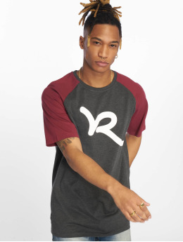 Rocawear T-Shirt Bigs rouge