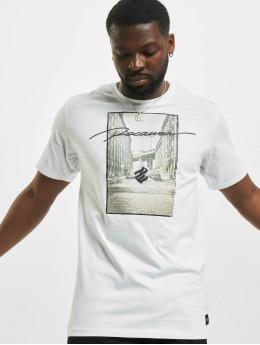Rocawear T-Shirt Bushwick  weiß