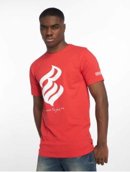 Rocawear T-shirts NY 1999 T rød