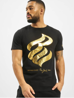 Rocawear T-Shirty NY 1999 czarny