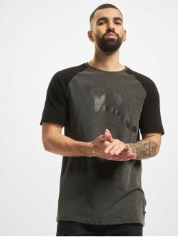 Rocawear Trika Bigs šedá