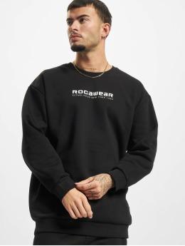 Rocawear Tröja Franklin  svart