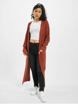 Rock Angel Cardigan Knit  brown