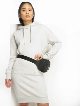 Rock Angel Sweat Dress Light Grey Melange