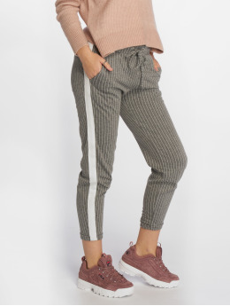 Rock Angel Pantalon chino Milla gris