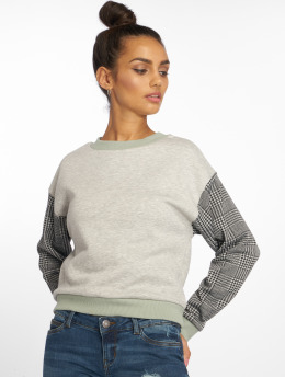 Rock Angel Pullover Helen grau