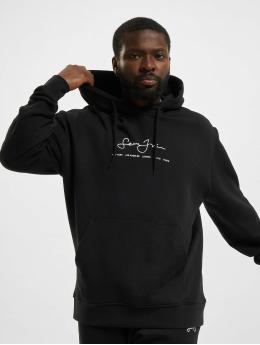 Sean John Hoody Classic Logo Essential schwarz