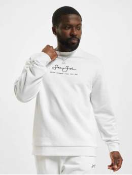 Sean John Swetry Classic Logo Essential bialy