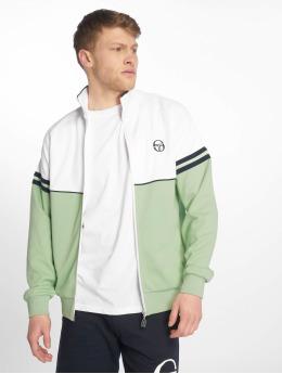 Sergio Tacchini Демисезонная куртка Orion зеленый