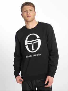 Sergio Tacchini Пуловер Ciao черный