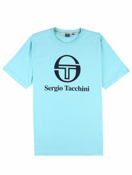 Sergio Tacchini Футболка Chiko синий